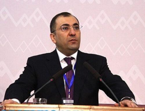 Արա Սաղաթելյանին անազատության մեջ պահելը հնարավոր է՝ Ադրբեջանի պատվերն է. Նարեկ Մալյան