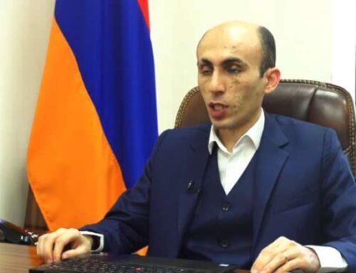 Ադրբեջանը խոշտանգելով բանտում սպանել է որոշ գերիների. Արտակ Բեգլարյան