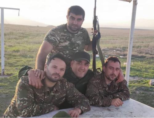 Սերգեյ Խառատյանն ազատ արձակվեց․ փաստաբան