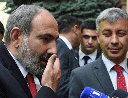 «Ես Ադրբեջանի դեսպանին ասացի, որ գերիների վերադարձը պետք է ներկայացնել ոչ թե որպես ռուսական միջնորդության, այլ Փաշինյանի աշխատանքի արդյունք». «Մեդիապորտի» սենսացիոն հրապարակումը