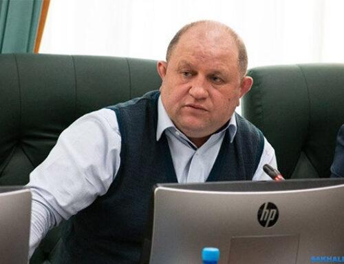 Ձերբակալվել է Ռուսաստանի ամենահարուստ պատգամավորը