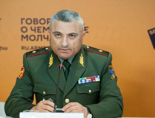 Անդրանիկ Մակարյանից բացի որպես մեղադրյալ է ներգրավվել նաև զորամասի հրամանատարը