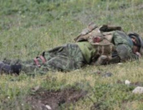 Ադրբեջանը ներակայցրել է պատերազմում մահացած զինծառայողների նոր անուններ