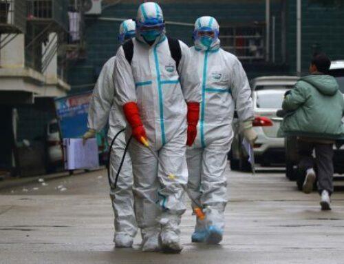 Ռուսաստանում մեկ օրում կորոնավիրուսով վարակման 11 571 դեպք են հայտնաբերել
