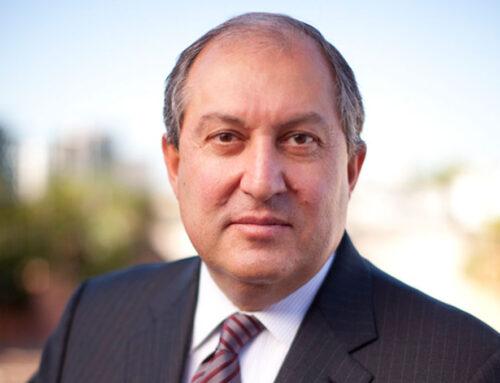 «Իրավունք»․ «ՀՀ նախագահին հարցրեք՝ ինչ էր անում նոյեմբերի 17-ին Բաքվում»․ ՌԴ աշխարհաքաղաքական ակադեմիայի ակադեմիկոս