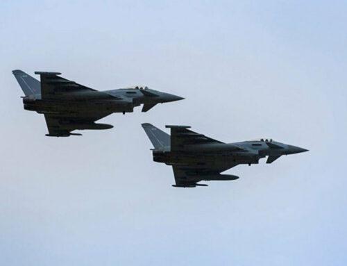 Էստոնիայում մեկնարկել են ՆԱՏՕ-ի զորավարժությունները