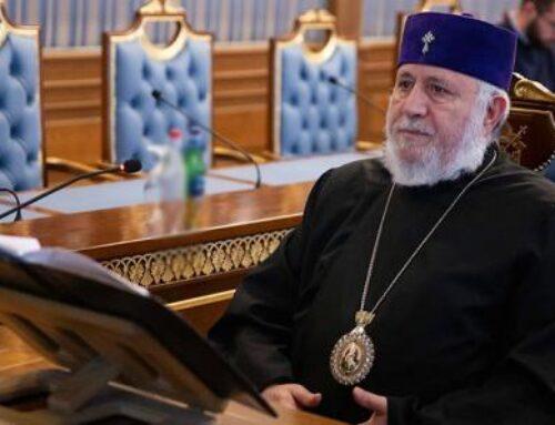 Ադրբեջանական իշխանությունները ջանում են ամեն գնով ջնջել հայկական հետքը Արցախ աշխարհում