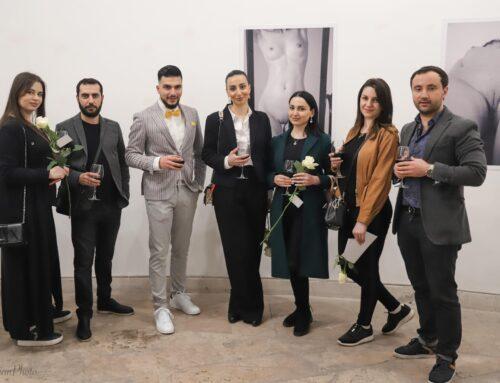 «Կնոջ գեղեցկությունը սահմաններ չունի». ցուցահանդես՝ Երևանում