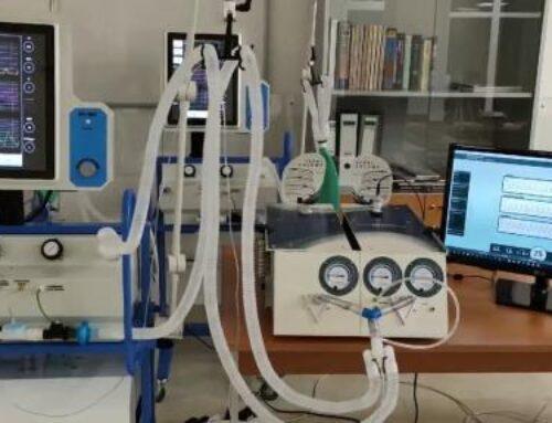 Հայաստանում թոքերի արհեստական շնչառության սարքերի մշակման գործընթացը մեկնարկել է