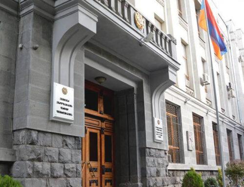 Սյունիքի մարզում 23 համայնքի կամ պետությանը պատկանող հողամասերը վարձակալության հանձնելու ապօրինի գործընթացների վերաբերյալ քրեական գործերով վերականգնվել է 40.8 մլն ՀՀ դրամի վնաս