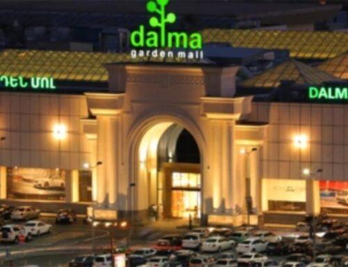 Ահազանգ է ստացվել, որ «Դալմա-մոլ» առևտրի կենտրոնում ռումբ է տեղադրված