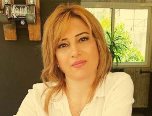 Ադրբեջանում պահվող Մարալ Նաջարյանը քաղաքացիական գերի է. ՄԻՊ