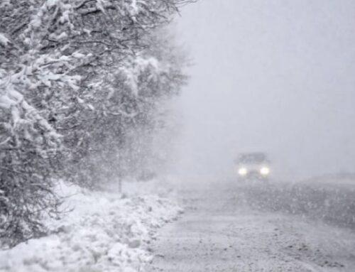 Լոռու մարզի Սպիտակի ոլորանները դժվարանցանելի են