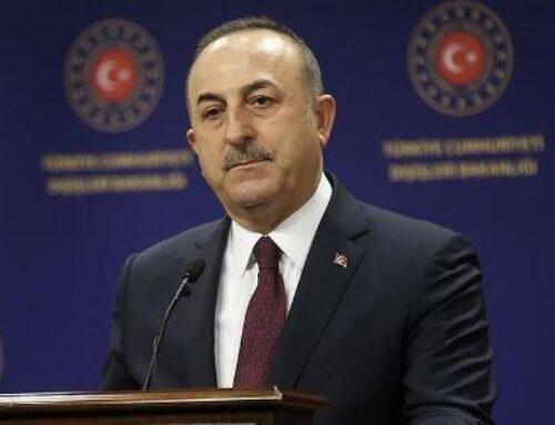Թուրքիան չի բացառել Եգիպտոսի հետ բանակցությունները ծովային սահմանի գծանշման շուրջ