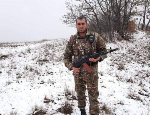 «Ես մի մարդ եմ, որ կորցրել է իր տունը, հողերը, ունեցվածքը, պապերիս գերեզմանները. իմ հայկական գյուղը մնաց թշնամի ադրբեջանցուն»