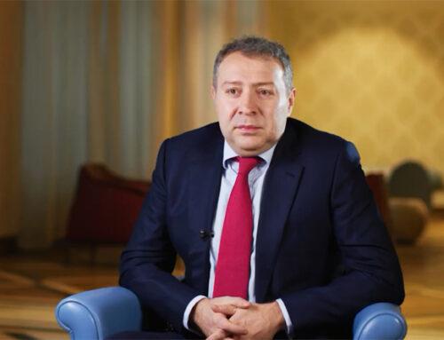 Ամերիաբանկը զարգացման մեծ հեռանկարներ ունի Հայաստանում. Բանկի խորհրդի անկախ անդամ Կախաբեր Կիկնավելիձեի հարցազրույցը