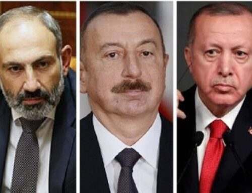 «168 ժամ». Փաշինյանի քայլերը գրեթե ամբողջությամբ համարժեք են եւ համապատասխանում են ադրբեջանաթուրքական օրակարգին