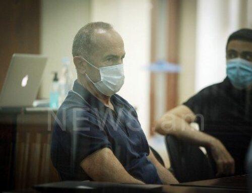 Այսօր տեղի է ունենալու Ռոբերտ Քոչարյանի եւ մյուսների գործով դատական հերթական նիստը. Բողոքի ակցիա է լինելու