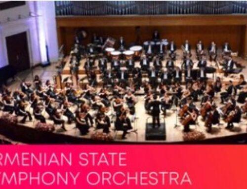 Կոնստանտին Իշխանովը ողջունում է Հայաստանի լավագույն երաժիշտներին InClassica փառատոնին Մալթայում