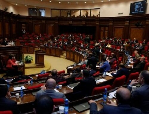 Հայաստանի խորհրդարանը հայ ռազմագերիների խնդիրը կքննարկի փակ դռների հետեւում