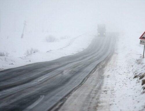 ՀՀ տարածքում կան փակ ավտոճանապարհներ, Լարսի ռուսական կողմում մոտ 270 բեռնատար կա կուտակված