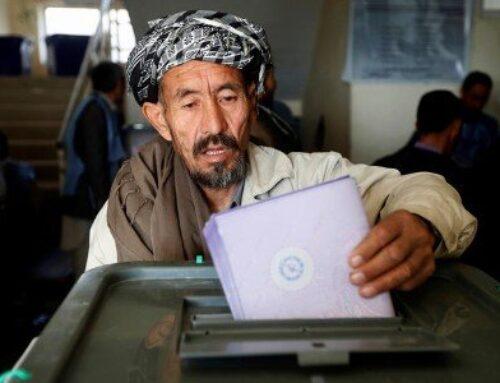 Աֆղանստանի իշխանությունները հնարավոր են համարել ընտրություններին թալիբների մասնակցությունը