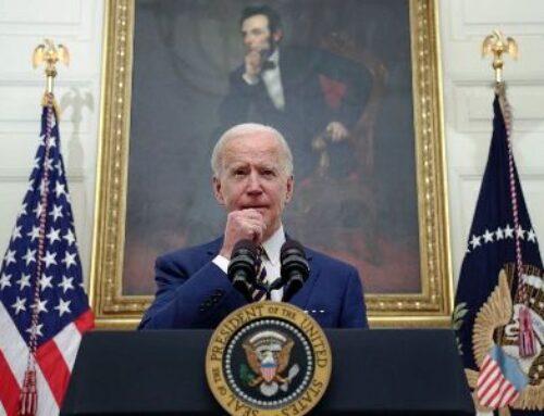 Բայդենի վարչակազմ. ԱՄՆ-ը չի ցանկանում մասնակցել անվերջ պատերազմներին