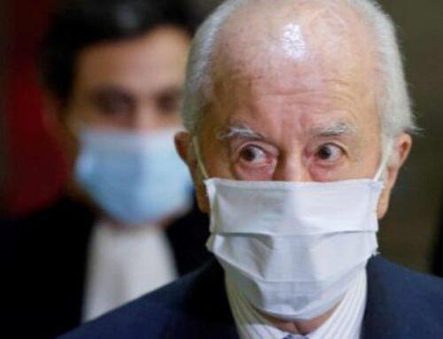 Ֆրանսիական դատարանը արդարացրել է կոռուպցիայի մեջ մեղադրվող նախկին վարչապետ Էդուարդ Բալադյուրին