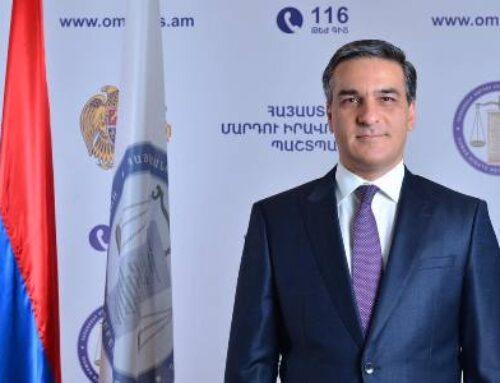 Միջազգային ադրբեջանալեզու լրատվամիջոցները ևս սկսել են անդրադառնալ Հայաստանի ՄԻՊ հայտարարություններին