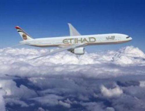 Etihad ավիաընկերությունը հայտնել է 1,7 միլիարդ դոլարի չափով խոշոր օպերացիոն վնասների մասին