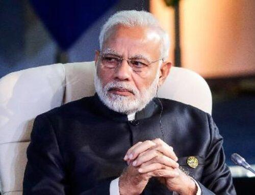 Հնդկաստանի վարչապետը պատվաստվել է կորոնավիրուսի դեմ