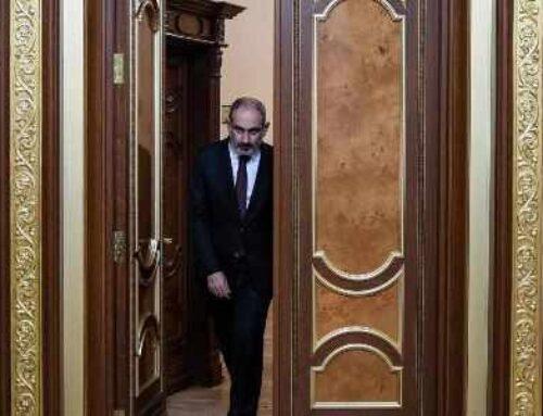 Հարցը կլուծեն, Հայաստանը կդարձնեն Թուրքիայի մի վիլայեթ