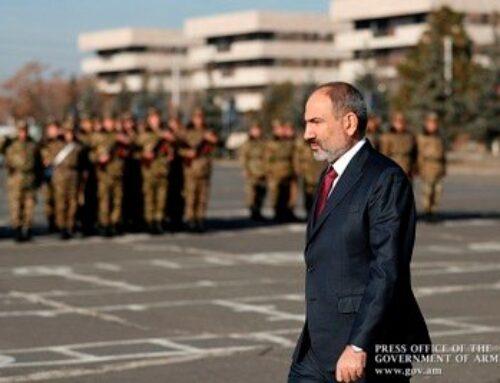 «168 ժամ». Նիկոլ Փաշինյանը՝ ռուսական կողմի առաջ արդարանալու համար զոհաբերում է Հայաստանի զինված ուժերին