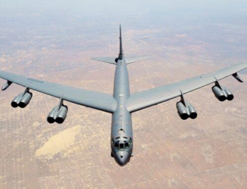 ԱՄՆ-ն ռմբակոծիչներ է ուղարկել Մերձավոր Արեւելք