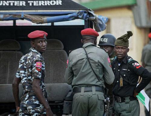 Գրոհայինները հարձակվել են Նիգերիայում գտնվող ՄԱԿ-ի բազայի վրա