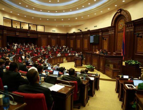 ԱԺ քննարկում է Վճռաբեկ դատարանի դատավորի թեկնածուի ընտրության հարցը. ուղիղ