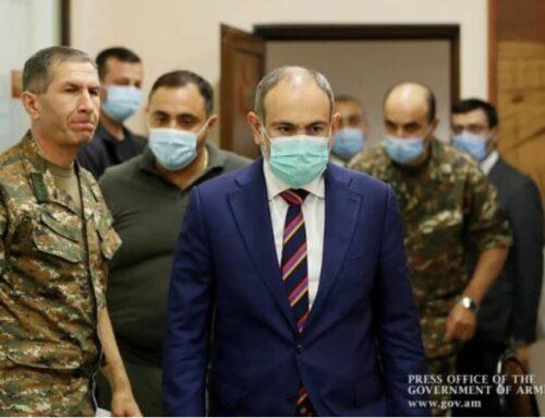 Քաղաքական հրահանգը տրված է. Օնիկ Գասպարյանին կձերբակալեն