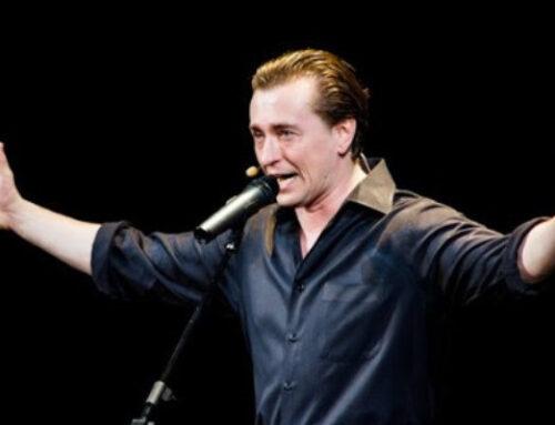 Սերգեյ Բեզրուկովը սրտի կաթված է ստացել ներկայացման ժամանակ