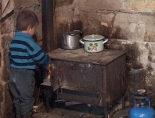 Կյանքը Շիրակի մարզի գյուղերում․Շիրակ ՀԿ