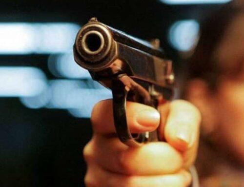Գորիսում զինված հարձակման են ենթարկվել Սյունիքի մարզի ՍԱՏՄ-ի գլխավոր տեսուչի հարազատները
