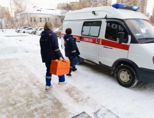 Մոսկվայում գործարարը կդատապարտվի 91 երեխաների թունավորելու համար
