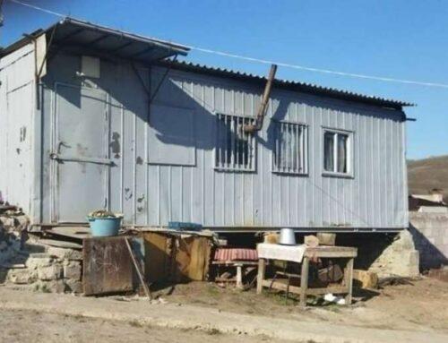 Գերությունից Հայրենիք վերադարձած քաղաքացու համար Աքորի համայնքում տուն կկառուցվի