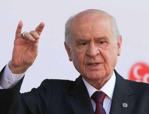 Թուրք կուսակցապետը Հայաստանը ահաբեկչական երկիր է անվանել