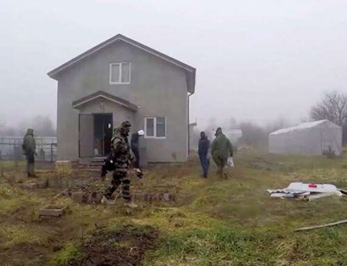 «Այո, ես մահապարտ եմ»․ Ռուսաստանում կառավարության դեմ նախապատրաստվող ահաբեկչություն է կանխվել