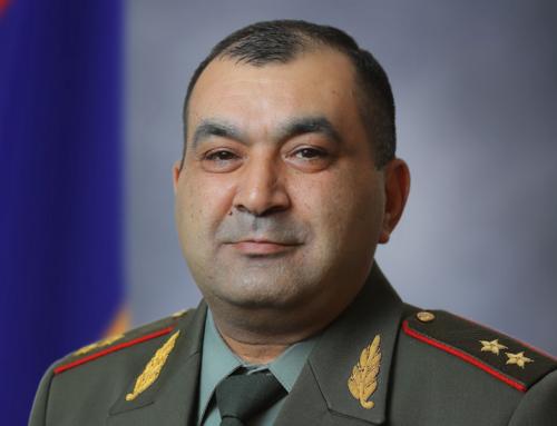 Տիրան Խաչատրյանը վարչական դատարանում վիճարկում է նախագահի հրամանագիրը