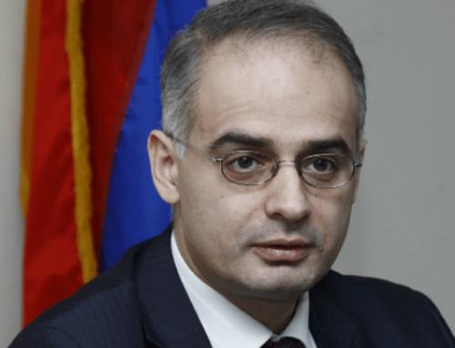 ՀՀ ղեկավարը ստախոս է, առաջին նախագահը հողերը հանձնելու առաջարկ չի արել․ Զուրաբյան