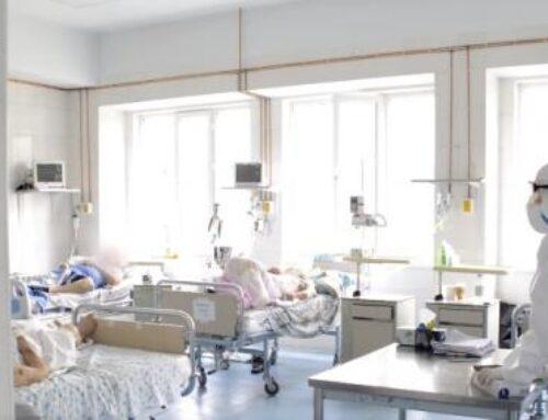 ՀՀ-ում մեկ օրում հաստատվել է կորոնավիրուսի 1009 դեպք, մահացել է 31 մարդ