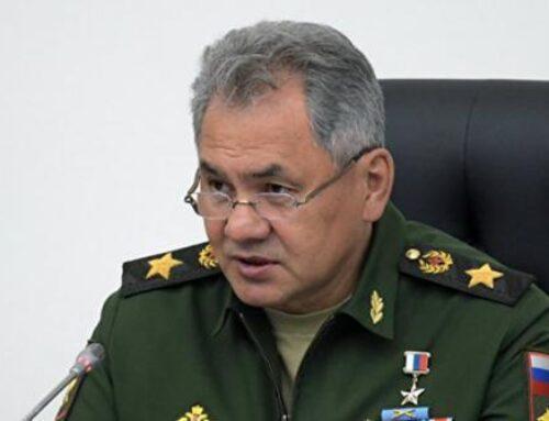 ՌԴ-ն դեպի արևմտյան սահմաններ է տեղափոխել 2 բանակ և օդադեսանտային զորքերի 3 միավորում