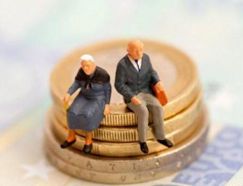 Հաջորդ ամսվա կենսաթոշակների վճարումը կմեկնարկի մայիսի 5-ից