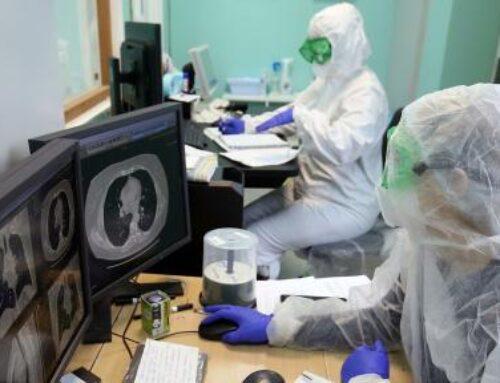 ՌԴ-ում մեկ օրում կորոնավիրուսով վարակման 8164 նոր դեպք է հաստատվել